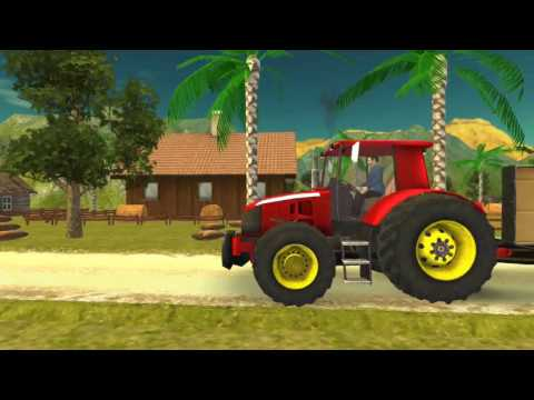 Farming Simulator 3D - E07, Android GamePlay HD