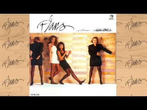 Flans  Alma Gemela 1988  Full Cd Album
