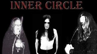 La historia del Inner Circle -  Black Metal Noruego