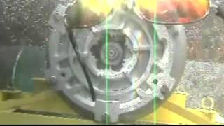 Shredder Pump