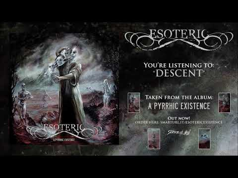 Esoteric  - A Pyrrhic Existence (Full album)