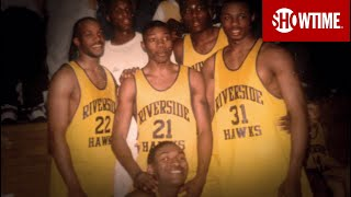 Ron Artest, Lamar Odom & Elton Brand's Dominant AAU Squad | QUIET STORM | AVAILABLE NOW on SHOWTIME
