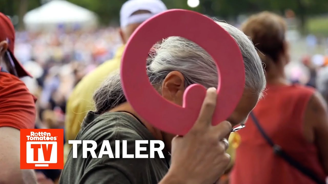 Download Q: Into the Storm Documentary Series Trailer   Rotten Tomatoes TV