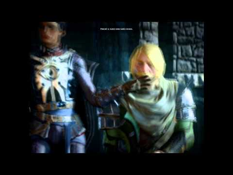 Il NANO QUEXO|DragonAge inquisition