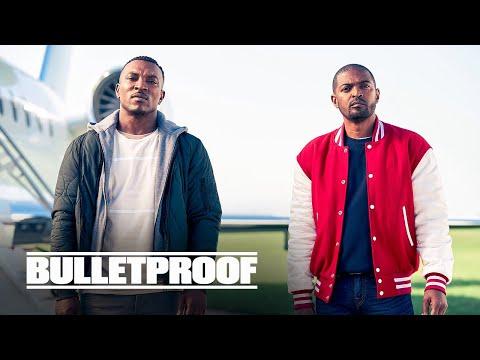 Bulletproof | Season 2 Trailer | Sky One
