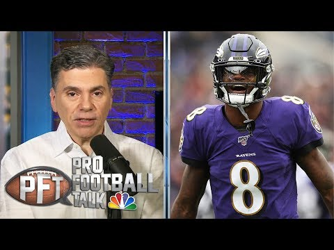 NFL Week 15 Power Rankings: Ravens, 49ers sit atop | Pro Football Talk | NBC Sports