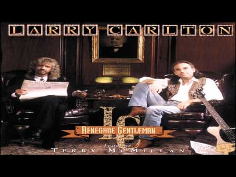 Larry Carlton & Terry McMillan - Cold Day In Hell