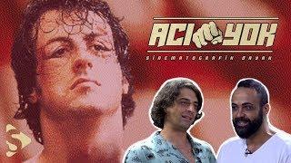 Rocky I Acı Yok! #2