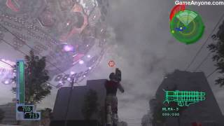 Earth Defense Force 2017 - Mission 53. Starship