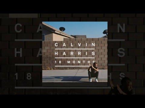 Calvin Harris - Awooga