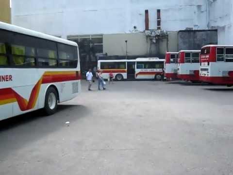 Victory Liner Caloocan Terminal