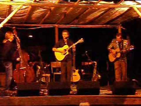 Ian Sherwood and the Hupman Brothers - I Saw Jesus