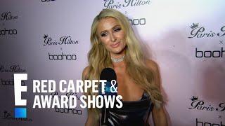 Paris Hilton Sends Free Clothes to Sofia Richie | E! Live from the Red Carpet