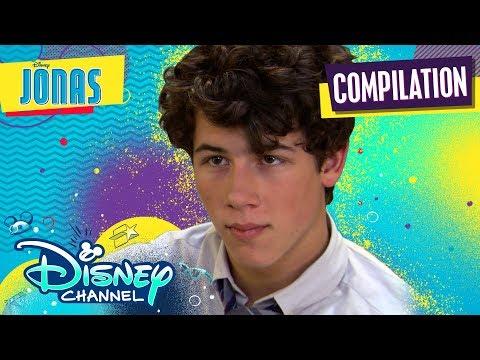 Best JONAS Songs 🎵 | Compilation | JONAS | Disney Channel