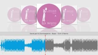 David Jach & Sonntagskind - Basar - Turm 3 Remix