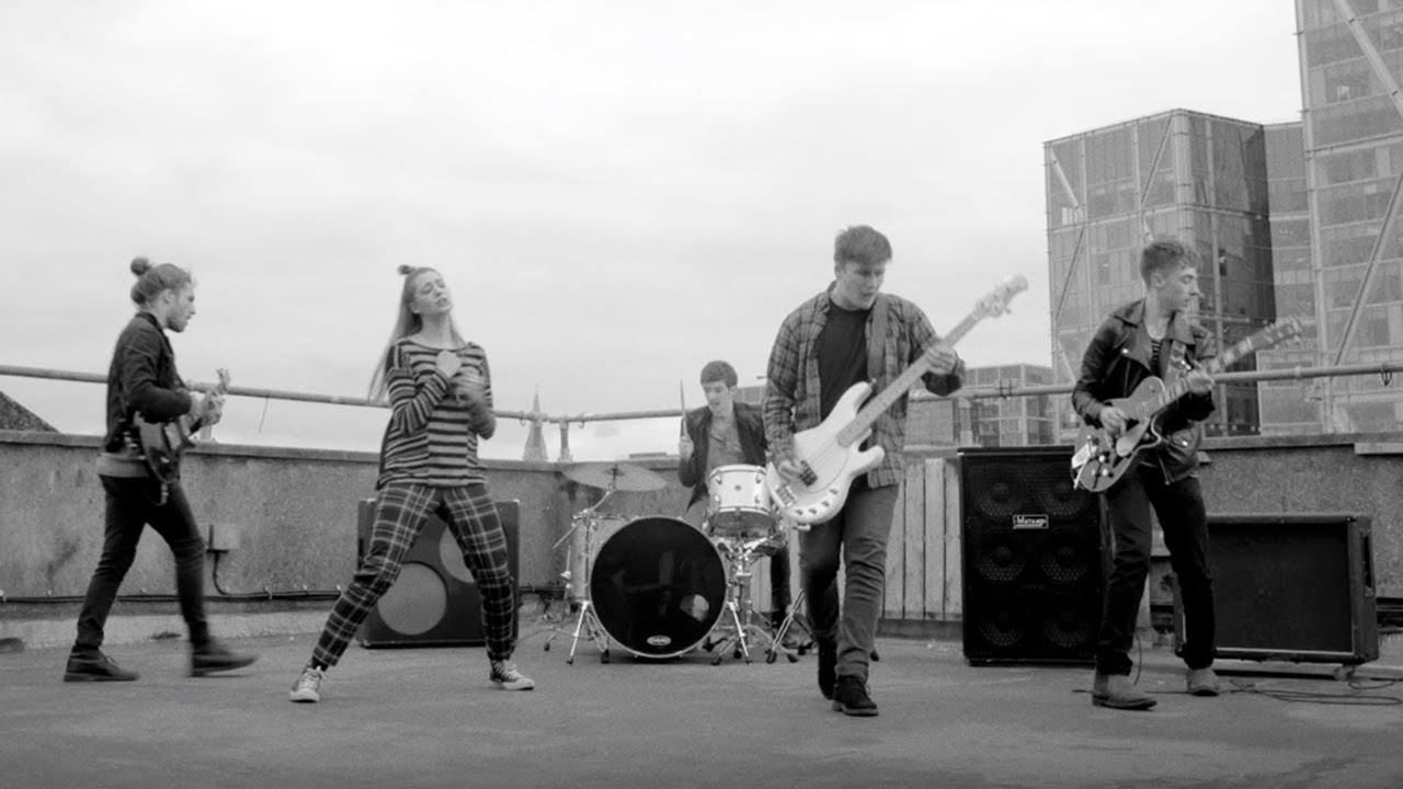 Marmozets - Captivate You [OFFICIAL VIDEO]