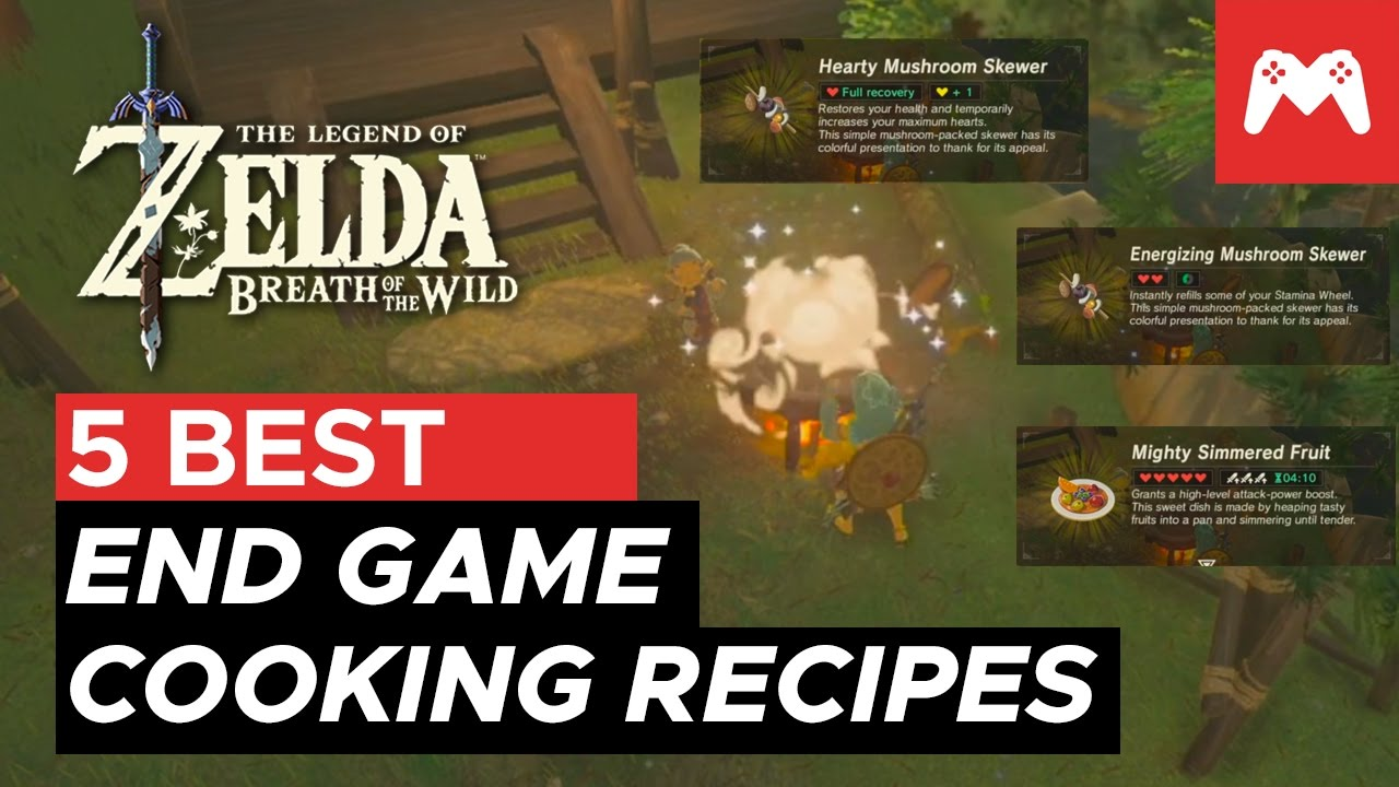 5 best end game cooking recipes zelda breath of the wild 5 best end game cooking recipes zelda breath of the wild nintendo switch forumfinder Images