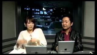 テレビ朝日が自民党・安倍総裁の経済政策を批判するよう経済学者に強要 thumbnail