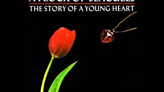 A Flock of Seagulls - The Story of a Young Heart (Full Album with Bonus Tracks)