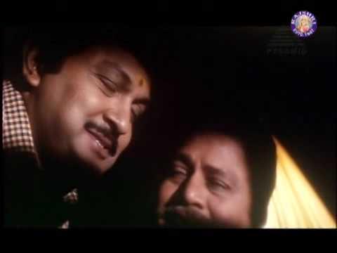 Prabhu, Vadivelu & Radharavi in Yenna Solli Paduven - Vannatamizh Paatu