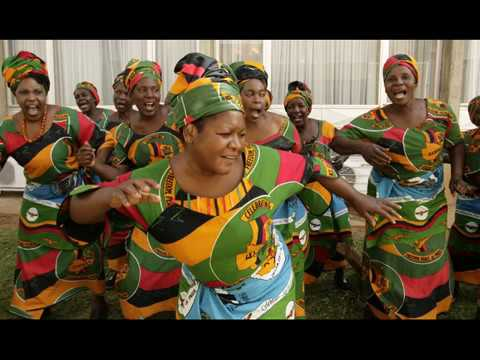 Zambian Gospel NonStop Mix