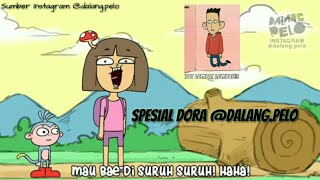 Video ⚫Dalang Pelo⚫Spesial Dora Expelo Kompilasi Instagram @dalang.pelo download MP3, 3GP, MP4, WEBM, AVI, FLV Oktober 2019