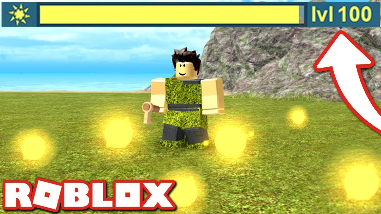 Fastest Way To Level Up In Booga Booga Roblox Youtube