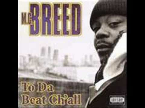 MC Breed Just Kickin It