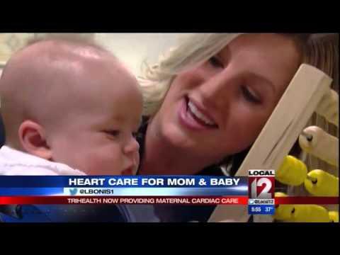 Medical Edge: Maternal Cardiac Health Care