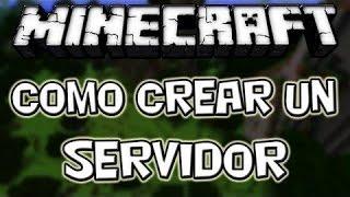 """Tutorial """" Servidores Pre Configurados para Construir """"  ( Minecraft )"""