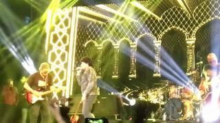 KK Songs LIVE    Tu Jo Mila    SRCC    best performance CROSSROADS 2017