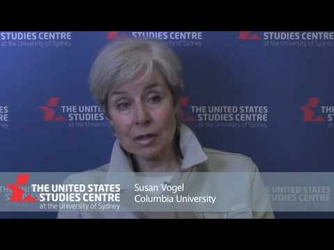 Susan Vogel on African art