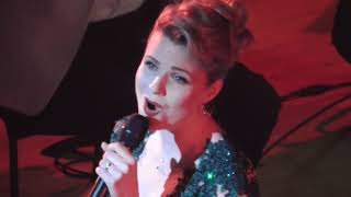 Katie Birtill sings Gershwin's The Man I Love