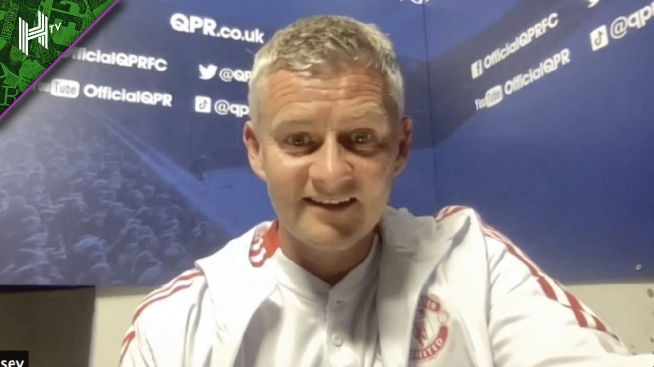 I've enjoyed my time working with Paul Pogba | Ole Gunnar Solskjaer press conference