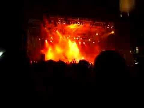 Dolcenera - Mantova Musica Festival '06