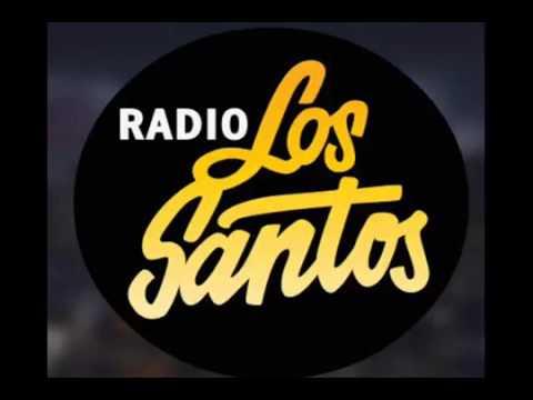 GTA V Radio Los Santos Full Soundtrack 12 Clyde Carson Slow Down