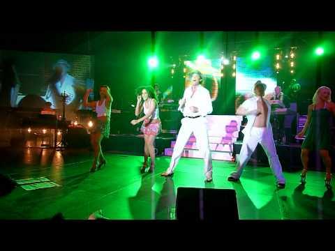 David Hasselhoff - Limbo Dance + Everybody Sunshine