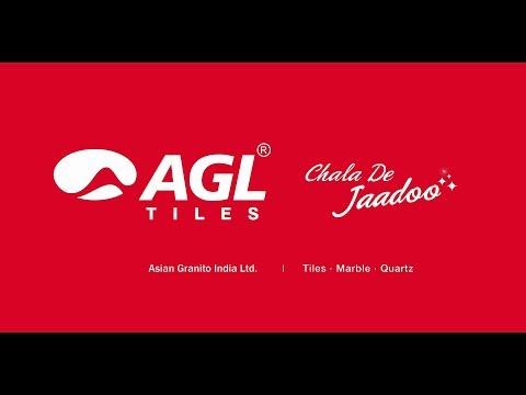 """AGL tiles """"Chala De Jaadoo"""""""