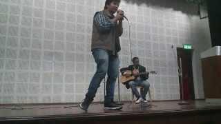 Baixar More Than Words Cover By Rahul Gusain