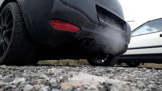 Fiat Punto Evo 135 bhp - Ragazzon and Supersprint Exhaust