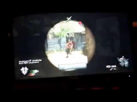 Trickshotting With Hype 1 Bo1