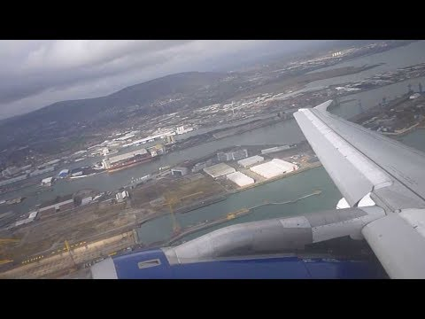 British Airways  |  BA1423  |  Club Europe  |  Belfast City - London Heathrow