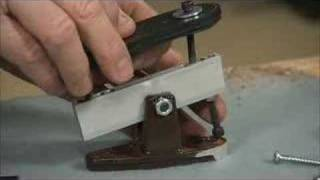 Gunsmithing - How to Install a Recoil Pad Presented by Larry Potterfield of MidwayUSA