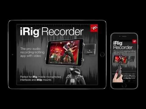 irig recorder 3 overview youtube rh youtube com Recorder Finger Chart for Beginner Recorder Finger Chart