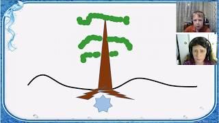 Урок онлай с логопедом онлайн от центра Мой Логопед фрагмент урока логопед онлайн Госсен Гульнара Ис