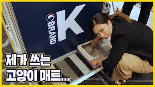 """??국가의 부름을 받고 다녀온 ?""""브랜드 K"""" 최종 품…"""