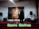 Redime Saulo Medina