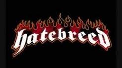 Hatebreed-I Will Be Heard (Live Dominance)
