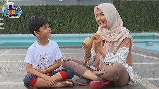 Unboxing Mainan Anak || Permainan Asik Tanpa Gadget