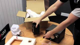 Swan M10 Unboxing & Connection